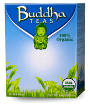 Deals on Organic Teas